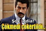 Kenan İmirzalıoğlu'nun binasıyla ilgili şok iddia: