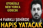 Reza Zarrab Miami'den New York'a naklediliyor