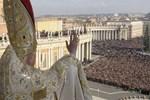 DAEŞ'in hedefinde Vatikan var!..