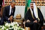 Suudi Arabistan'dan ABD'ye tarihi tehdit!