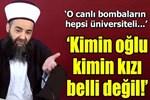 Cübbeli Ahmet Hoca bu kez de '23 Nisan'ı hedef aldı!