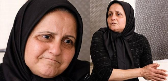 Suphi Altındöken'in annesinden şok açıklamalar!