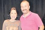 Asuman Dabak İzmir'de tiyatro okulu açtı