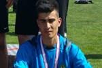 Genç futbolcu hayatını kaybetti!..