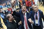 Galatasaray'dan Ergin Ataman'a büyük jest