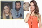 Esra Balamir yakışıklı aşkıyla barıştı