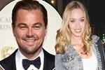 Leonardo DiCaprio'nun sürpriz aşkı!..