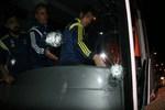 Fenerbahçe'ye saldırının failleri hala kayıp