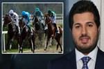 Reza Zarrab'ın atı kazandırdı