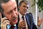 Erdoğan Gül'ü nikâha bizzat davet etti