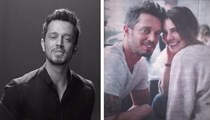 Murat Boz'dan sevgilisine şarkı