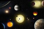 1284 yeni gezegen keşfedildi