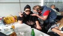 Bülent Ersoy'dan Lerzan Mutlu'ya sert tepki