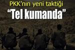 PKK'nın yeni hain taktiği!..