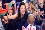 Eurovision'un galibi: Jamala