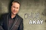 Onur Akay'dan muhteşem bir single!