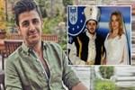 Tayfun Erdoğan defilede 'Sultan' oldu