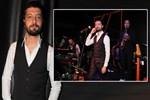 Alkollü müşteri Mehmet Erdem'i garson sandı