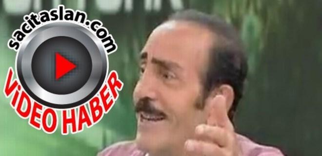 Mustafa Keser'den canlı yayında açıklamalar