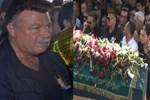 Nuri Alço'nun cenazede cüzdanı çalındı!