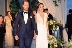 Semih Kaya ve Yasemen Saylar evlendi!