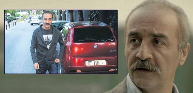 Yılmaz Erdoğan saçlarını boyattı