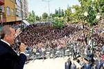 Erdoğan'dan 'dokunulmazlık' mesajları!..