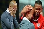 Pep Guardiola'nın gözyaşları!