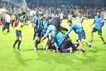 PTT 1. Lig Play off'ta ikinci finalist Adana Demirspor oldu!