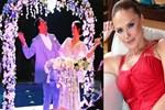 Sinem Öztürk ile Mustafa Uslu evlendi!..