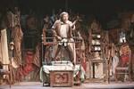 Genco Erkal ünlü oyunun 50. yılını kutluyor!