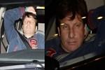Kaya Çilingiroğlu arabada uyuya kaldı!..