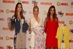 Üç ünlü kadından 'Kıyafet Bağışı'na destek!