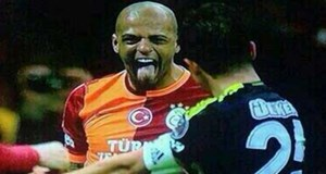 Felipe Melo geri mi dönüyor?