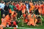 Süper Lig'de turuncu devrim!