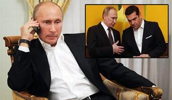 Putin'den gündem yaratan 'Türkiye' açıklaması