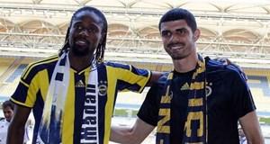 Fenerbahçe, Abdoulaye Ba ve Fabiano ile devam edecek