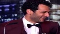 Murat Yıldırım Lübnan'da ödül aldı