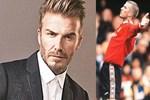 David Beckham beşinci kez baba olacak!..