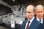 Putin'den Netanyahu'ya 'tarihi' iade!..