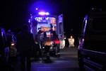 Kırşehir'de feci motosiklet kazası