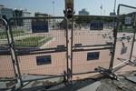 Gezi Parkı'na girişe izin yok!..