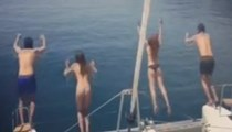 Özge Özpirinçci'nin videosu tartışma çıkardı