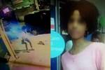 Tecavüz mağduru ABD'li genç kız dehşeti anlattı