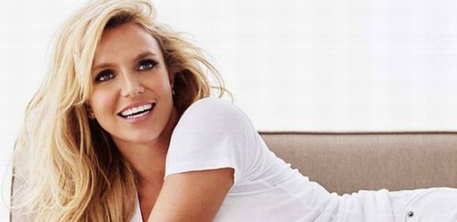 Britney Spears'ın fotoğrafına beğeni yağdı