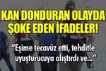 Bursa'da pompalı dehşette karar verildi