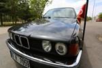 Turgut Özal'ın meşhur otomobili satışa çıkarıldı