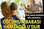 Hamza Hamzaoğlu'na şok suçlamalar!