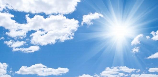 Meteoroloji'den '12 Derece' uyarısı!...