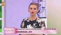 Esra Erol'dan Mutlu Kaya'ya büyük destek